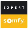 """AR Alumínios faz parte da rede oficial """"Expert Somfy"""""""